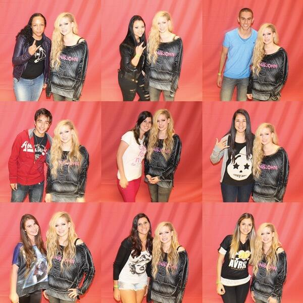 Avril lavigne on twitter thank you so much brazil so nice avril lavigne on twitter thank you so much brazil so nice meeting all of you httptl7mxdcu8iq m4hsunfo