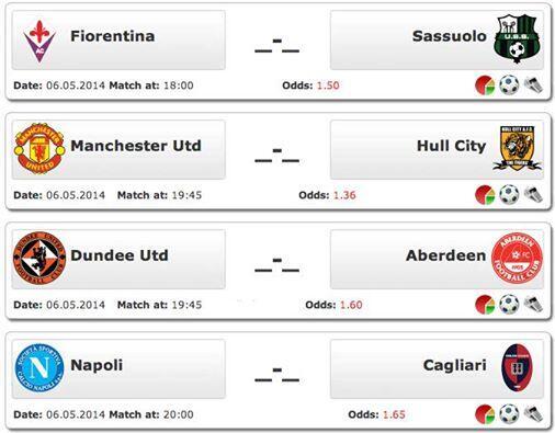 Twitter betting tips uk 2nd half betting rules nfl football