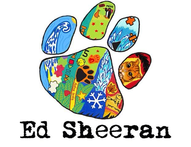 ed sheeran fan art on twitter high quality image of my. Black Bedroom Furniture Sets. Home Design Ideas