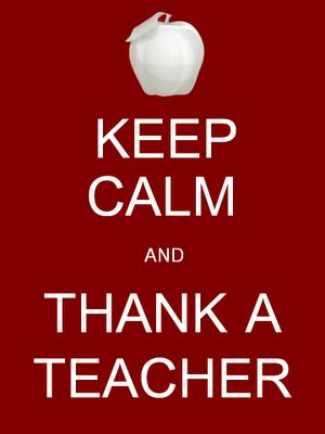 Thanks 2 all teachers who push students toward success regardless of socioeconomics #ThankATeacher http://t.co/hYXaxLShMo