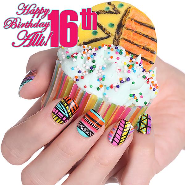 Happy 16th Birthday @allisimpson ! Enjoy your day <3 http://t.co/rh5FEKgEEt