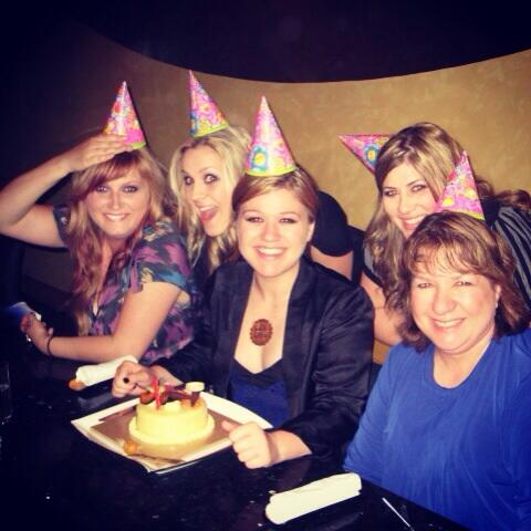 #tbt to Kuala Lumpur celebrating @kelly_clarkson 's bday which also happens to be TODAY! Happy bday KC! Love u lots! http://t.co/0bHdyuW2Om