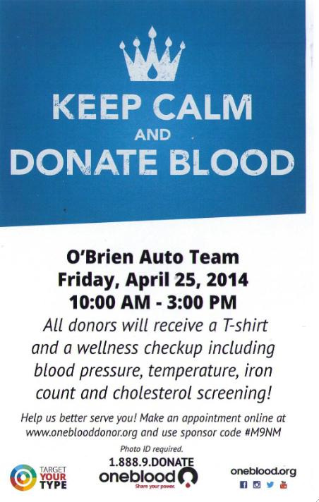 O Brien Auto Park >> O Brien Auto Park Obriencares Twitter