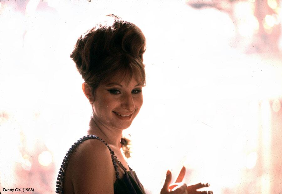 "RT @BFI: ""The audience is the barometer of the truth."" – Barbra Streisand #bornonthisday http://t.co/ANp4PGjJaI"