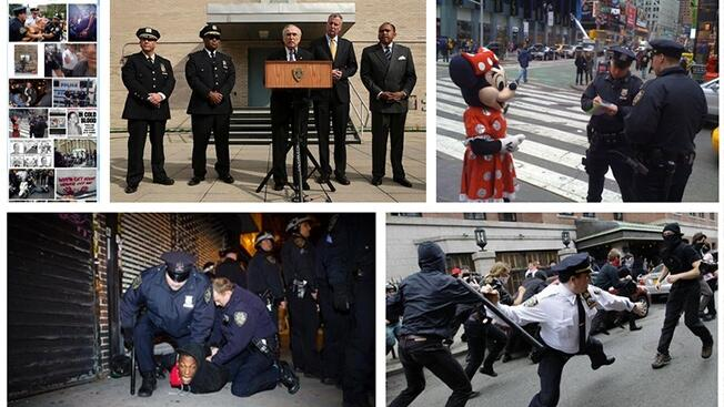 RT @Adweek: Should the NYPD even do Twitter marketing? Experts weigh in: http://t.co/wDcbbTB6AF   Your take? http://t.co/KHW65zHbok