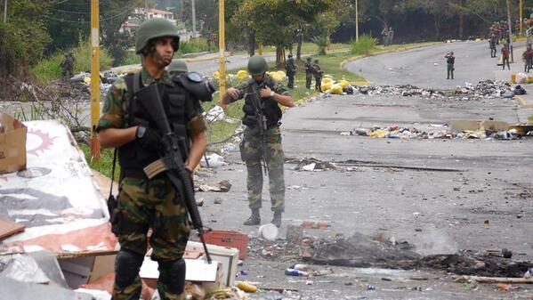 Gobierno de Nicolas Maduro. - Página 23 BmB4EzgCUAAhzEf