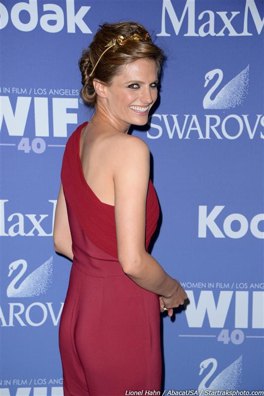 Happy birthday, Stana Katic of #Castle! See #StanaKatic's 23 sexiest looks (PHOTOS) http://t.co/BNCbyycMb1 http://t.co/723hqZhGEg