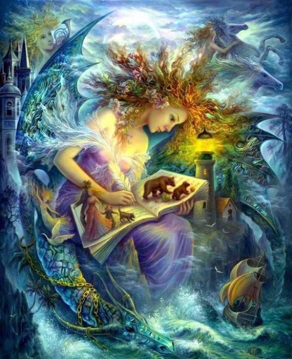 La magia en un libro - Página 4 BmBX3YvCQAARudL