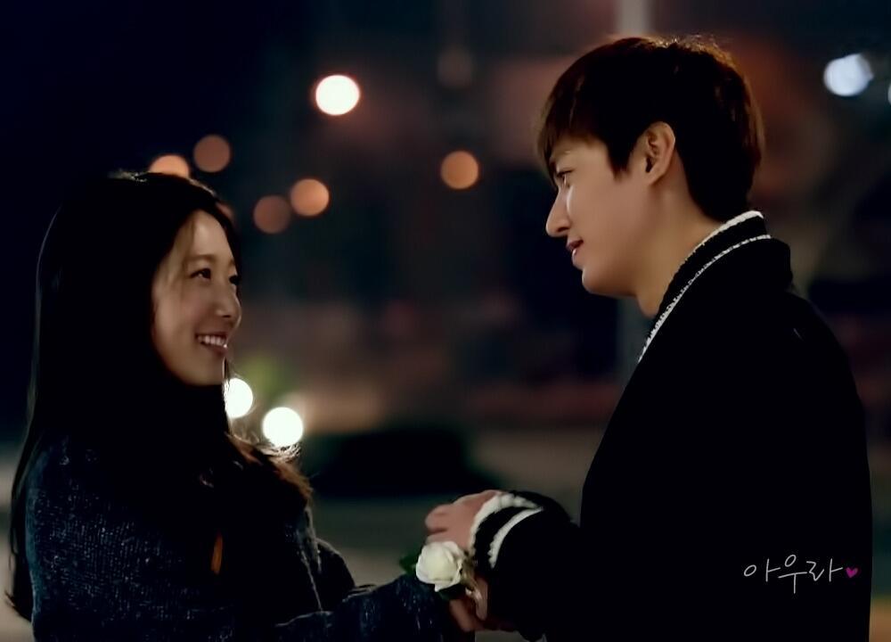 Official Thread] ♔ MinShin (Lee Min Ho & Park Shin Hye