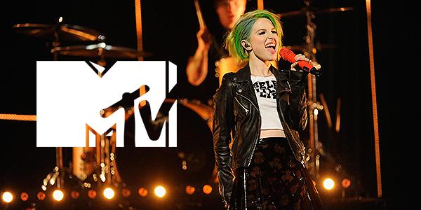 Paramore 2014 Live Paramore News on Twitt...