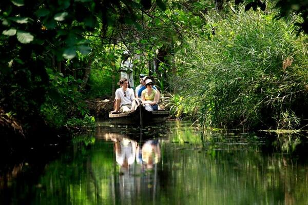 Kerala Tourism Offseason Campaign  2014 started off   http://t.co/ozntYZ7CB9 #kerala #India http://t.co/57zCLqYeDL