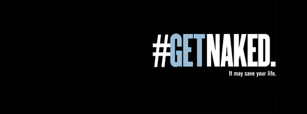 Hey…you… Let's #GetNaked and beat the piss out of #melanoma!!! ->  http://t.co/iqQuqXatZw {via @CureMelanoma} http://t.co/ybbwxLVyXX