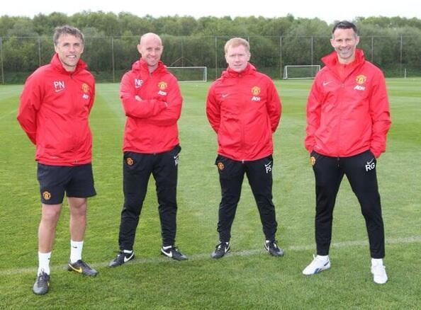 giggs team
