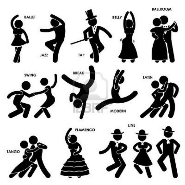 No matter what the style, take time to dance. http://t.co/5aU34QK4ra
