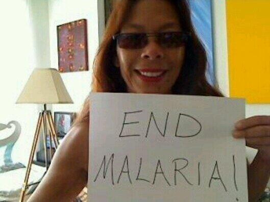 Posting this #FlashbackFriday in honor of #WorldMalariaDay today. Kindly hit RT in support! TY! cc @MDGHealthEnvoy http://t.co/w2HD1bDoKw