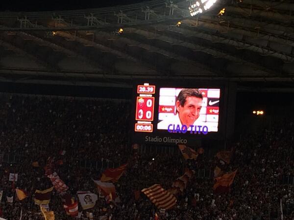 AS Roma 2-0 AC Milan ( 35ème journée ) BmFqNhDCMAAAPMh