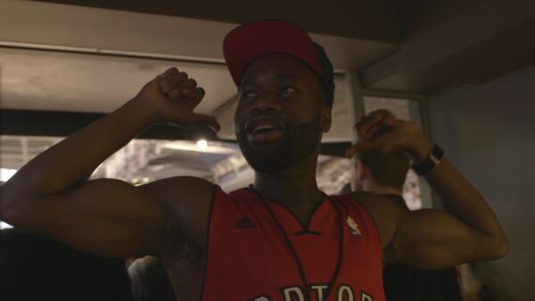 Best of luck to the @Raptors tonight! #RTZ #WeTheNorth #NorthernUprising http://t.co/dhsSQT5UBo