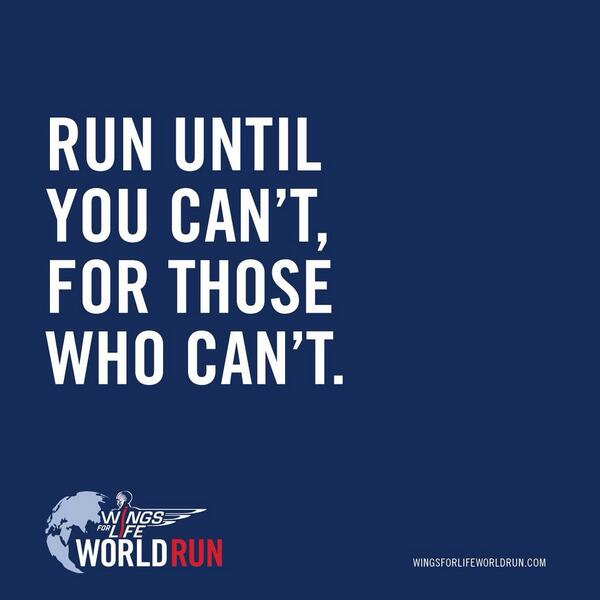 Only 2 days left to register. Help change millions of people's lives around the world. @WFLWorldRun @redbull http://t.co/LKe2TCTz1c