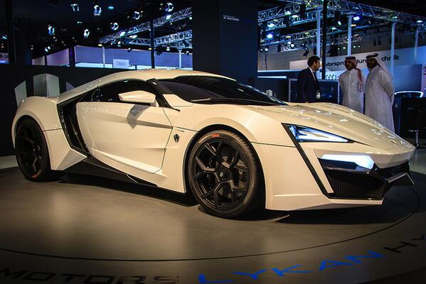 Gymflow On Twitter Top Supercars That Are True Status Symbols