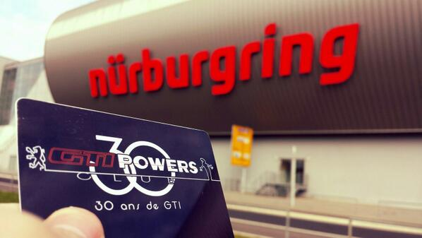 #PeugeotFanDays, Nürburgring, 25,26,27 avril 2014 - Page 2 BmIXjqtIYAA8zaR