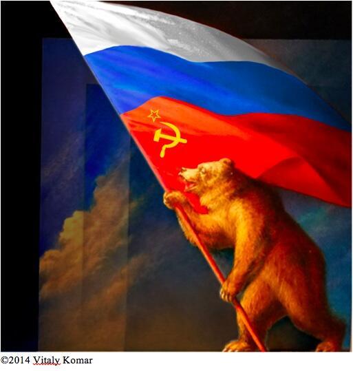 Россия еще при Януковиче готовилась вводить войска, - СМИ - Цензор.НЕТ 4465