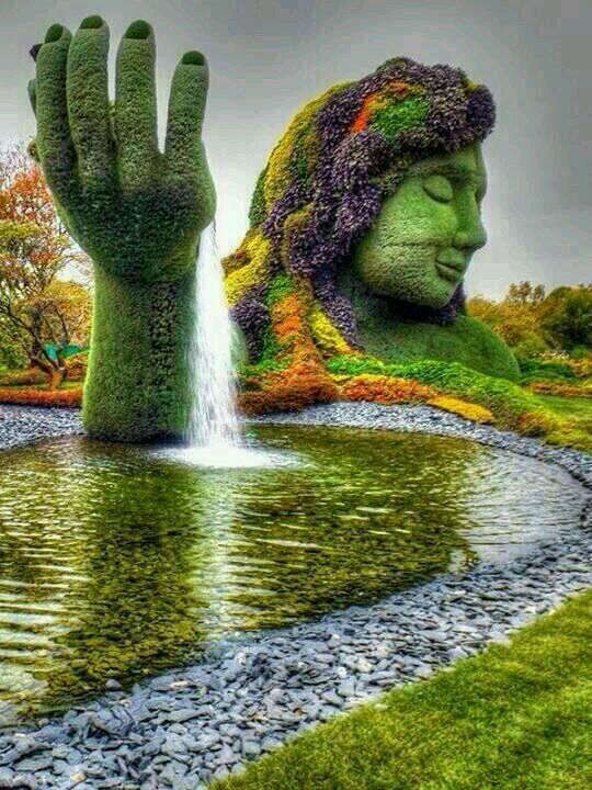 diana on twitter world s largest flower garden opens in dubai http