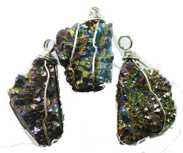 spectacular sparkling Titanium Druze #geode #cluster #rare  https://t.co/EHFAENVvW5  https://t.co/SR4vvquFCY