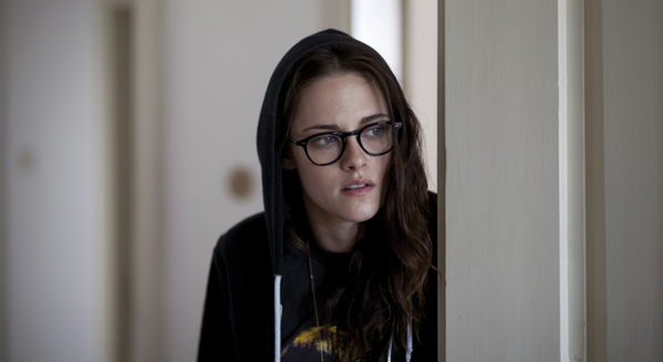 #DailyFilmPhoto: 4 @vonch. Kristen Stewart in #Cannes2014 competition film CLOUDS OF SILS MARIA from #OlivierAssayas http://t.co/NBjBncM2ER