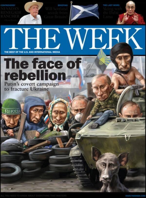 Новые санкции против России могут быть введены уже в понедельник, - Белый дом - Цензор.НЕТ 4421