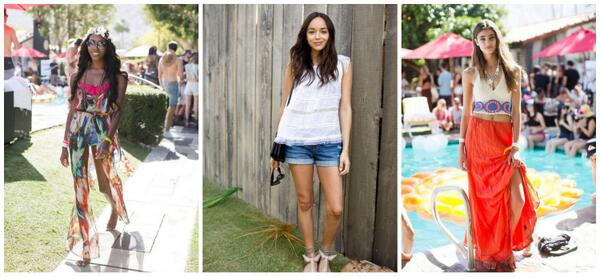 50 perfect spring and summer outfit ideas to steal from #Coachella: http://t.co/zXmvPnEoVg http://t.co/1gNf0TNY8J