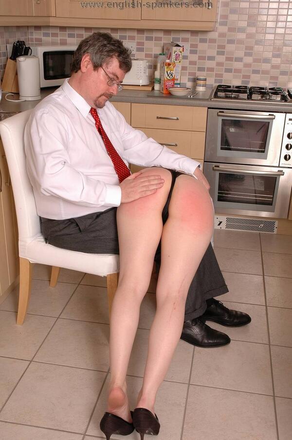 Www spanking com