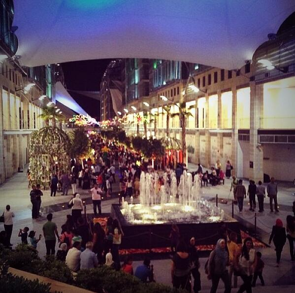 BeAmman On Twitter Check Out Spring At The Abdali Boulevard Before It Ends Amman Jo Beamman Tco Q0ugt3QfJD