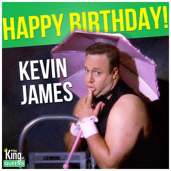 "The King Of Queens On Twitter: ""Happy Birthday"
