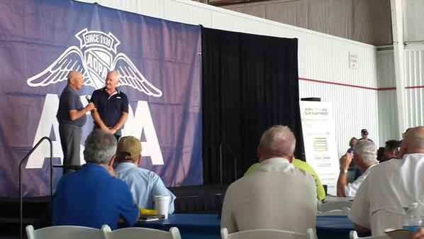 A 68 yr #AOPA member is explaining his reason for joining #AOPA - to protect #genav from overregulation and end http://t.co/0JPQ6Rx35n