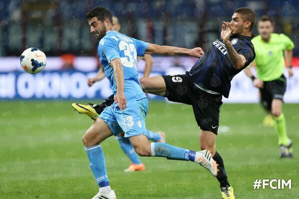 Inter Napoli in Diretta TV Streaming oggi: info orari posticipo Serie A