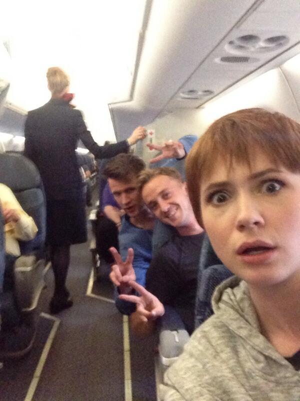 Party plane! http://t.co/QXKQPLiNlq