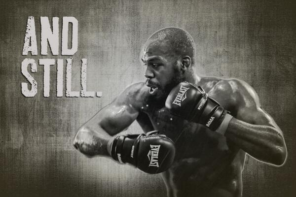 And Still... #AndStill http://t.co/qOBveJBlW8