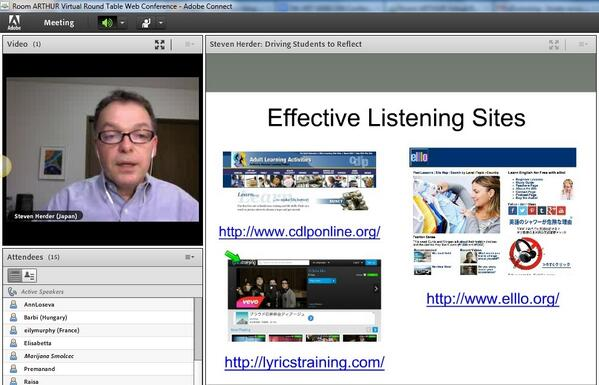 Effective Listening sites recommeded by @StevenHerder #vrtwebcon #itdi http://t.co/IQO1gn8Idu