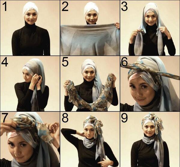mrs q on twitter april jasmine ya rt hijabrakadabra hijab tutorial http t co 8cw62v5bsq