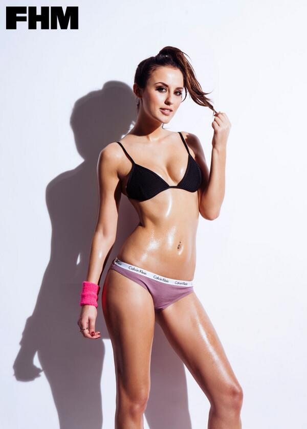 Michelle keegan fhm uk photoshoot march 2013