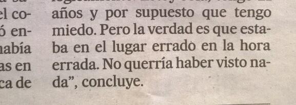 """Breaking news: """"Esperanza Aguirre arrolla la moto de un agente y se da a la fuga"""".. - Página 2 BmOHbSOIAAAndhM"""