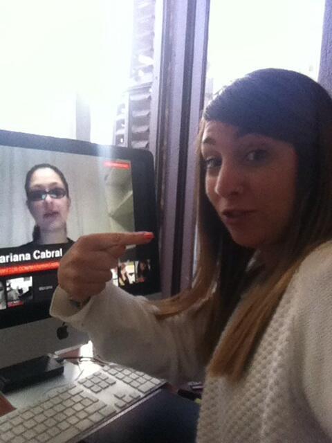 @marianacabralMX ¡¡Yo!! #conadobeaprendi #convideo2brainAprendí http://t.co/wEh5Gqn1ir