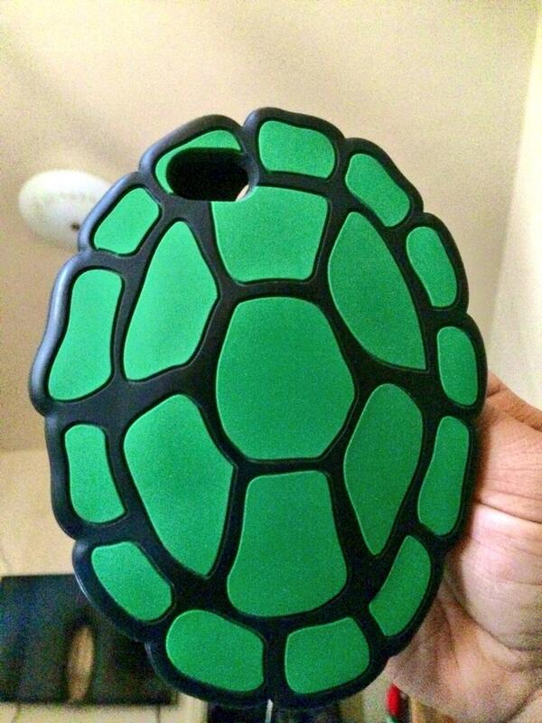 How to Make a Ninja Turtle Shell Ninja Turtle Shell