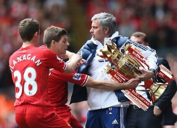 Memes of Liverpool throwing away the Premier League title to Chelsea [Pictures]