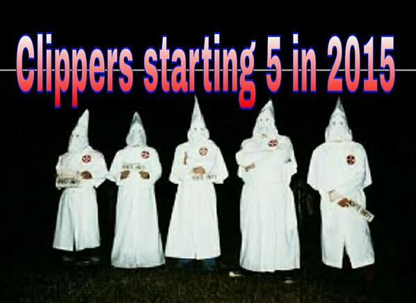 #Clippers in 2015 http://t.co/8R2jXQXNpF