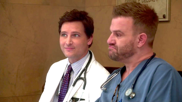 Coop and Thor discussing sperm. Gotta love premium cable @peterfacinelli @SHO_Jackie #Thoop http://t.co/17H2E7EAQK