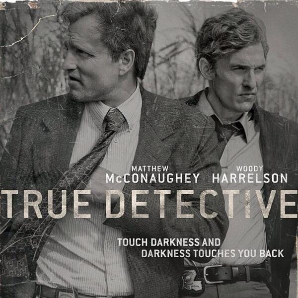 True Detective, the best one! #serie #hbo #true #detective #truedetective #the #best #one #woody #harrelson #matt...<br>http://pic.twitter.com/2rRqjTrroW