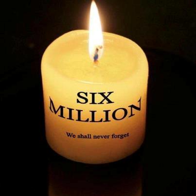 Holocaust Remembrance Day http://t.co/PLcKE7ErOi  #TCOT #jcot http://t.co/099Blxw0bo
