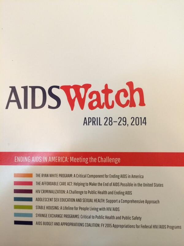 #AIDSWatch in DC. http://t.co/vjgAIv52jY