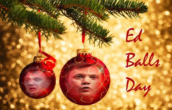 So far I've lost 7 followers because of my #EdBallsDay pics.  ***k 'em http://t.co/ZWrJqE9YmG